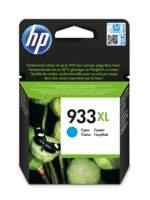Original Cartridge HP 933 XL Cyaan